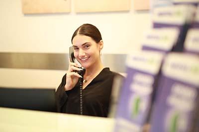 tandarts vacature Balie Assistente Dental365 Amsterdam