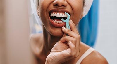10 redenen waarom u gezwollen tandvlees nooit moet negeren, volgens tandartsen